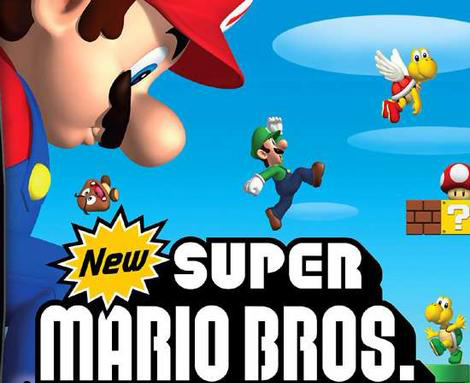 Free Download PC Mini Games Super Mario Bros Full Rip Version (classic game) gAMEPLAY.png