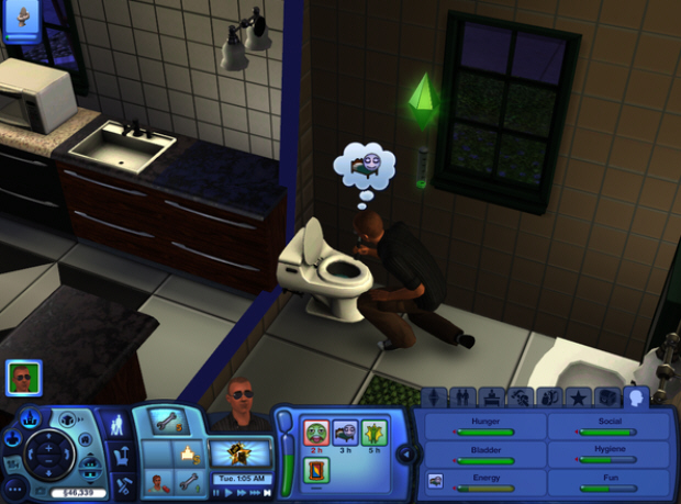 the sims 3 for free full game download